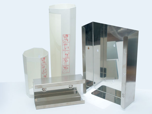 METAL DISPENSERS